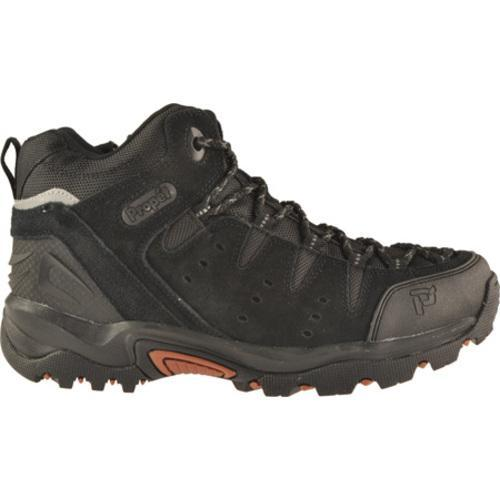 Men's Propet Summit Walker Black - Thumbnail 1