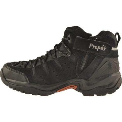 Men's Propet Summit Walker Black