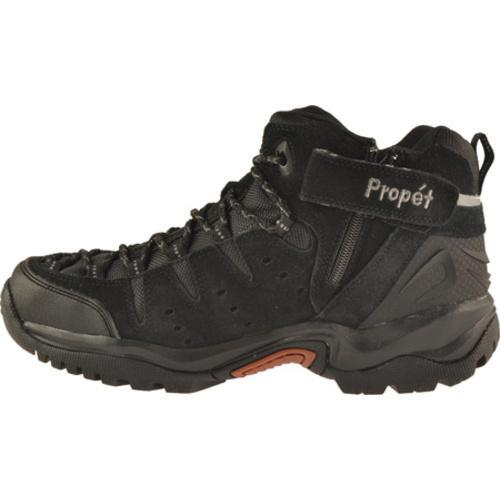 Men's Propet Summit Walker Black - Thumbnail 2