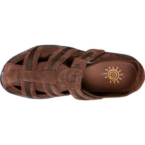 Men's Propet Tempo Brown - Thumbnail 2