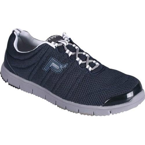 Men's Propet Travel Walker Navy