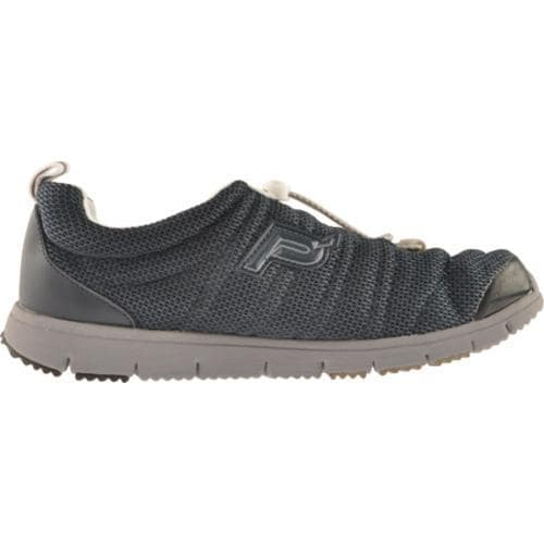 Men's Propet Travel Walker Navy - Thumbnail 1