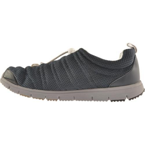 Men's Propet Travel Walker Navy - Thumbnail 2