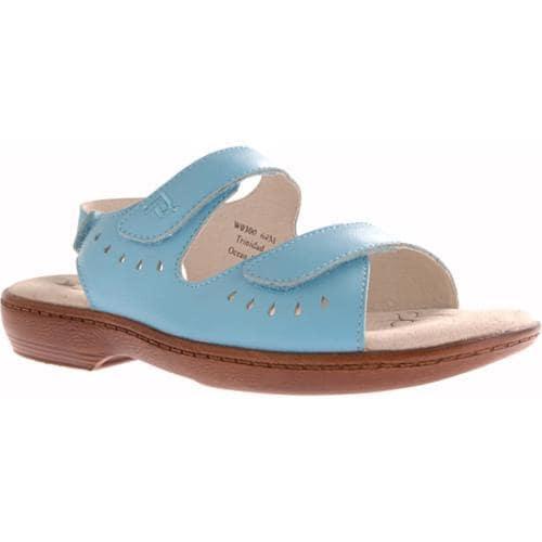 Women's Propet Trinidad Ocean Blue