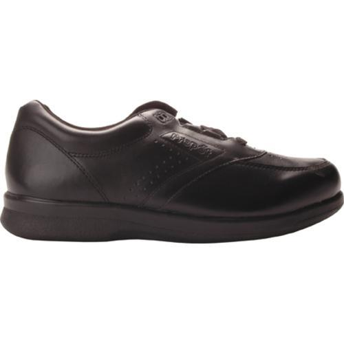 Men's Propet Vista Walker Black Smooth - Thumbnail 1