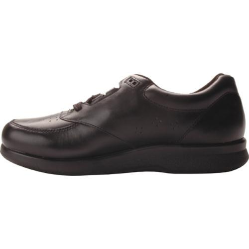 Men's Propet Vista Walker Black Smooth - Thumbnail 2