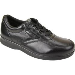Men's Propet Vista Walker Black Smooth - Thumbnail 0
