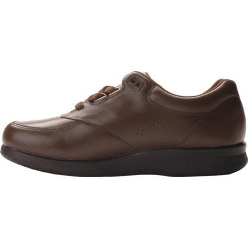 Men's Propet Vista Walker Brown Smooth - Thumbnail 2