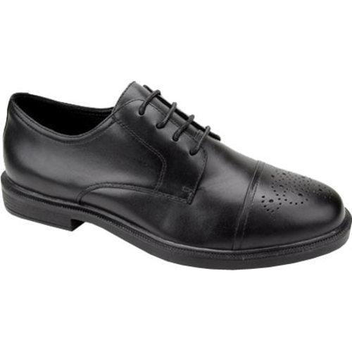 Men's Propet Wall Street Walker Black