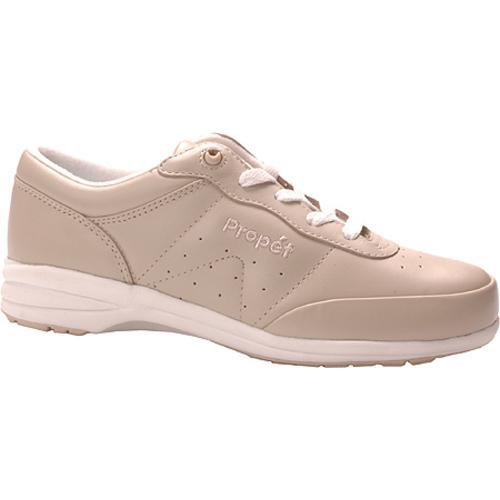 Women's Propet Washable Walker™ Bone/White