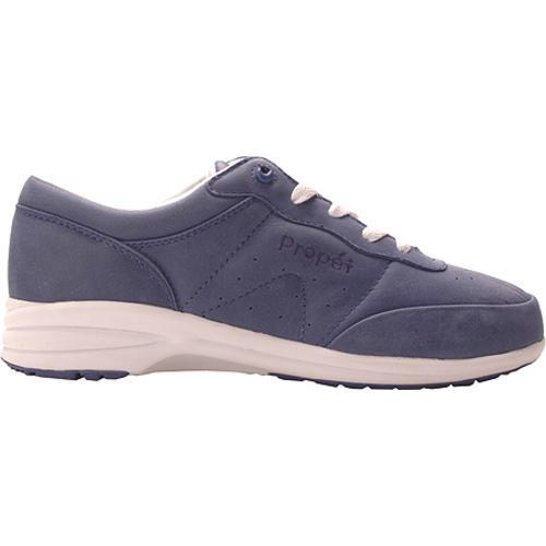 Women's Propet Washable Walker™ Royal Blue/White