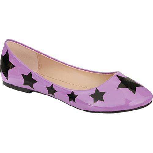 Women's Reneeze Daisy-01 Purple