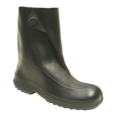Men's Tingley 1400 10in Work Boot Black