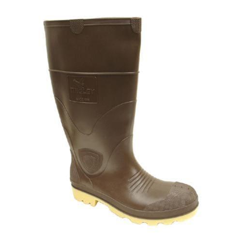 Men's Tingley 51144 PVC Knee Boot Brown