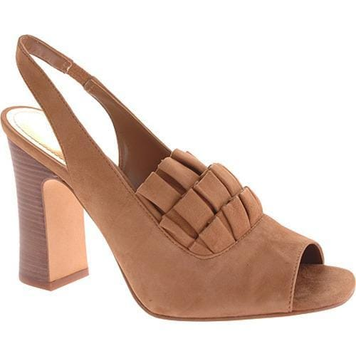Women's Vince Camuto Jenny Praline Suede