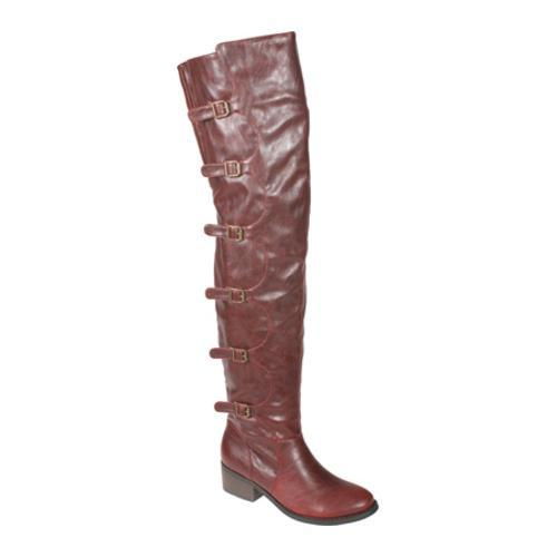 Women's Westbuitti Colin 6 Brown