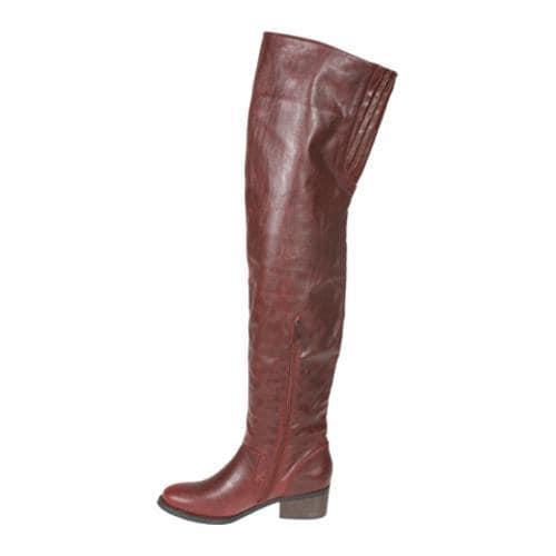 Women's Westbuitti Colin 6 Brown - Thumbnail 2