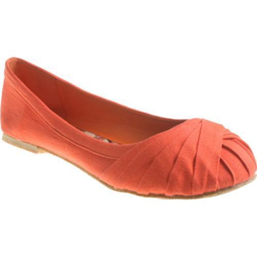 Women's Westbuitti Lauren 01 Orange