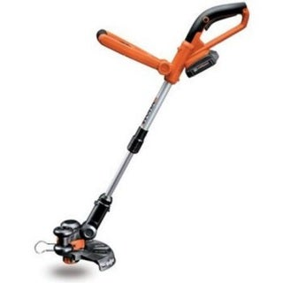 Worx WG155 Wx 20vli-ion Trimmer And Edger