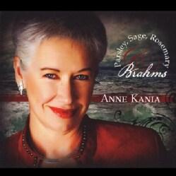 ANNE & LEE HANCOCK KANIA - PARSLEY SAGE ROSEMARY & BRAHMS