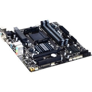 Gigabyte Ultra Durable GA-78LMT-USB3 Desktop Motherboard - AMD 760G C