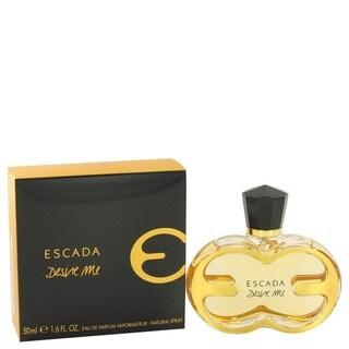 Escada Desire Me Women's 1.7-ounce Spray Perfume