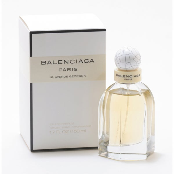 214a05f5c13a Shop Balenciaga 10th Ave George V 1.7-ounce Eau de Parfum Spray ...