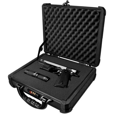 Barska Loaded Gear AX-50 Hard Case