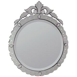 Ren Wil Venetian Bevel Mirror