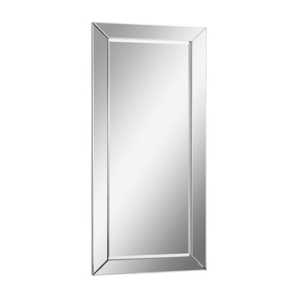 Hamptons Beveled Rectangular Mirror