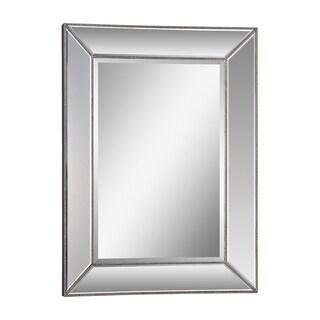 Ren Wil Whitney Beveled Rectangular Mirror