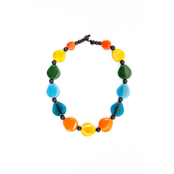 Color Bonanza Necklace (India)
