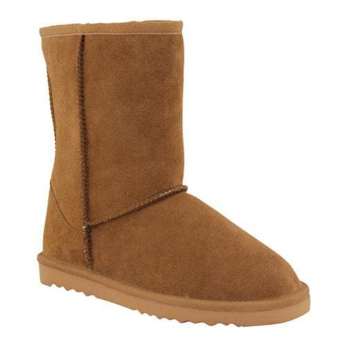 Women's Lamo 9in Boot Chestnut