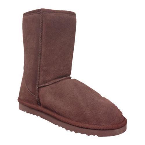 Women's Lamo 9in Boot Chocolate