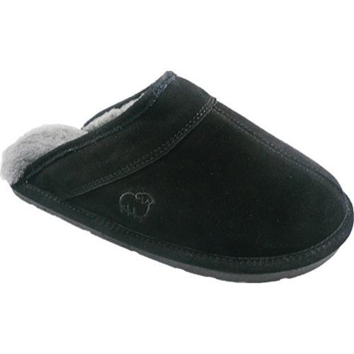 Men's Lamo Scuff Black