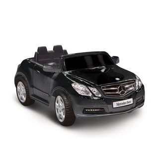 Link to Mercedes Benz E550 Black 1-seater Riding Toy Similar Items in Bicycles, Ride-On Toys & Scooters