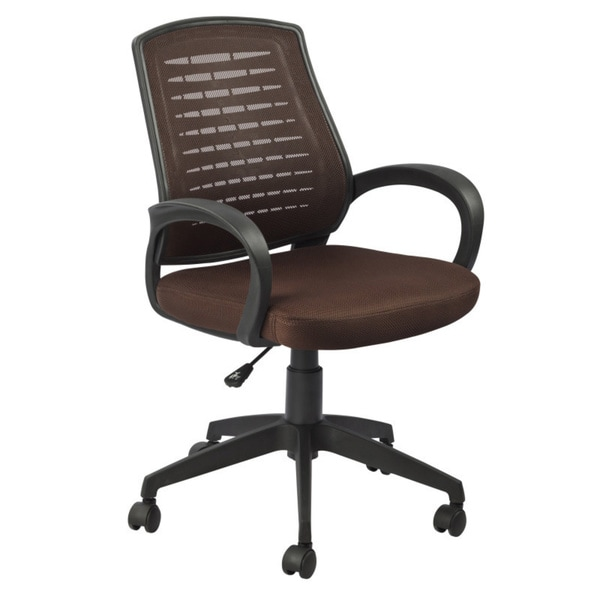 Favorite Finds Mesh Vented Back Office Chair