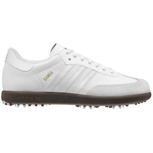 Men's Adidas Samba Golf Golf Shoes
