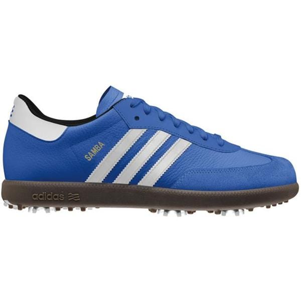 Mens Adidas Samba Golf Golf Shoes