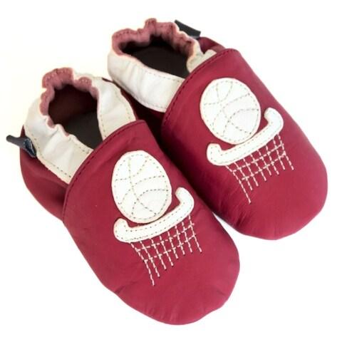 Papush Boy's Basketball Shoes