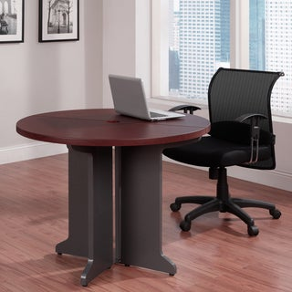 Ameriwood Home Pursuit Round Conference Table