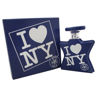 Bond No. 9 I Love New York for Fathers Day Men's 3.3-ounce Eau de Parfum Spray