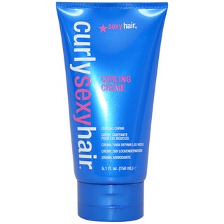 Curly Sexy Hair 5.1-ounce Curling Crème
