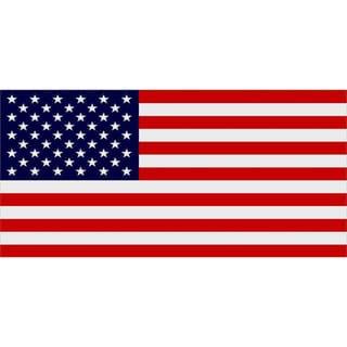Encore Select United States of America Replica Flag