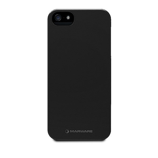 Marware MicroShell iPhone 5 Black Hard Case