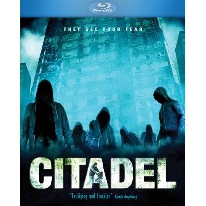 Citadel (Blu-ray Disc)