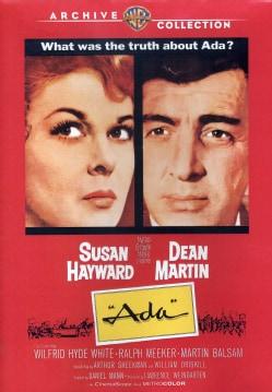 Ada (DVD)