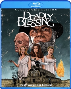 Deadly Blessing (Blu-ray Disc)