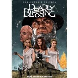 Deadly Blessing (DVD)