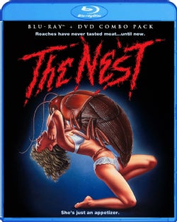 The Nest (Blu-ray/DVD)